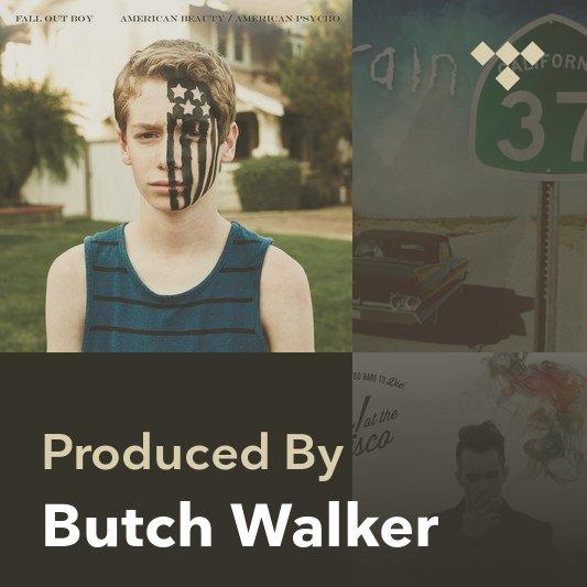 Producer Mix: Butch Walker