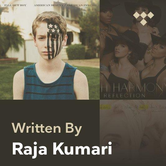 Songwriter Mix: Raja Kumari