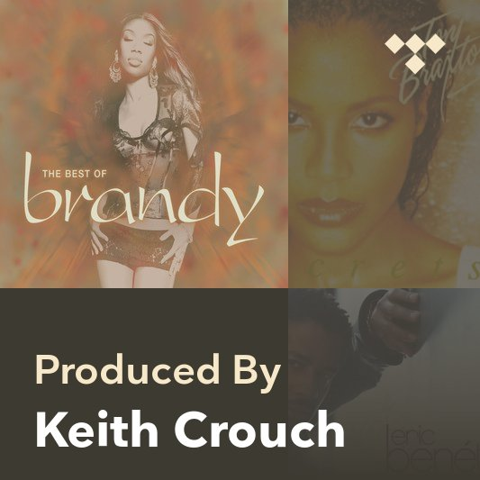 Producer Mix: Keith Crouch