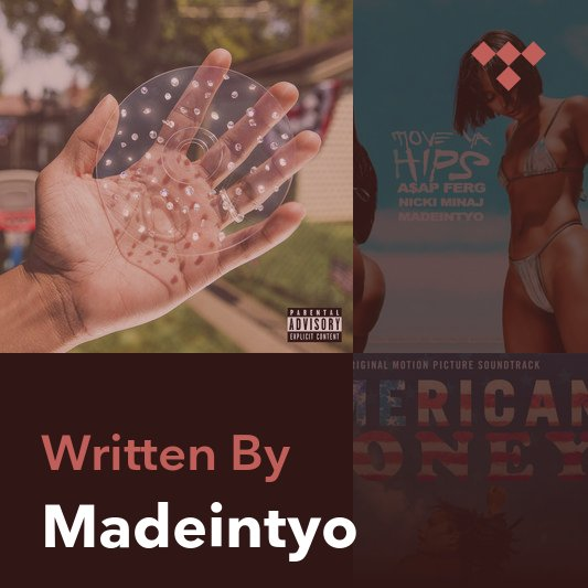 Songwriter Mix: Madeintyo