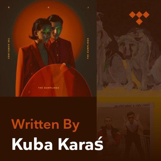 Songwriter Mix: Kuba Karaś