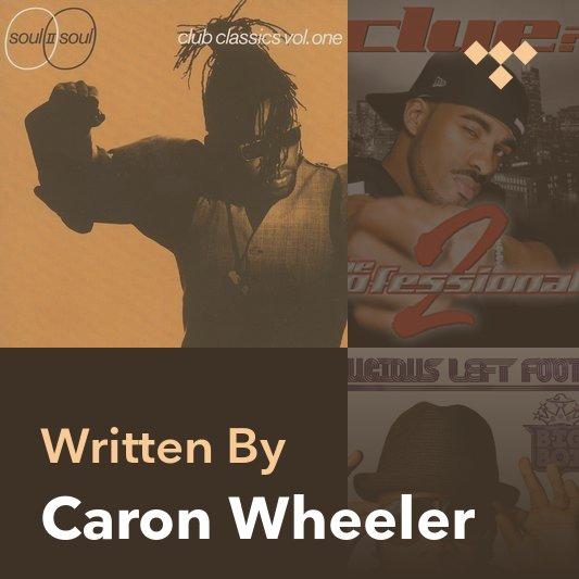 Songwriter Mix: Caron Wheeler