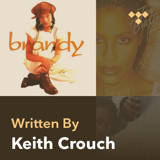 Songwriter Mix: Keith Crouch