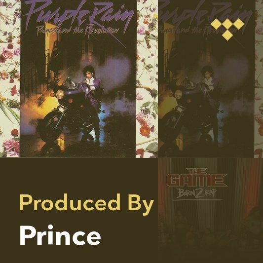 Producer Mix: Prince