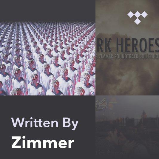 Songwriter Mix: Zimmer