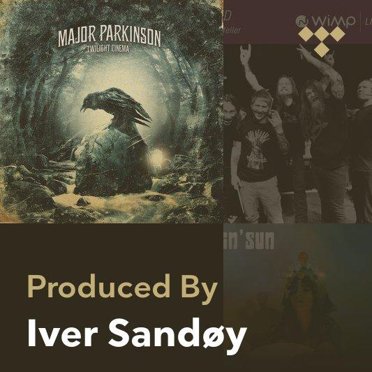 Producer Mix: Iver Sandøy