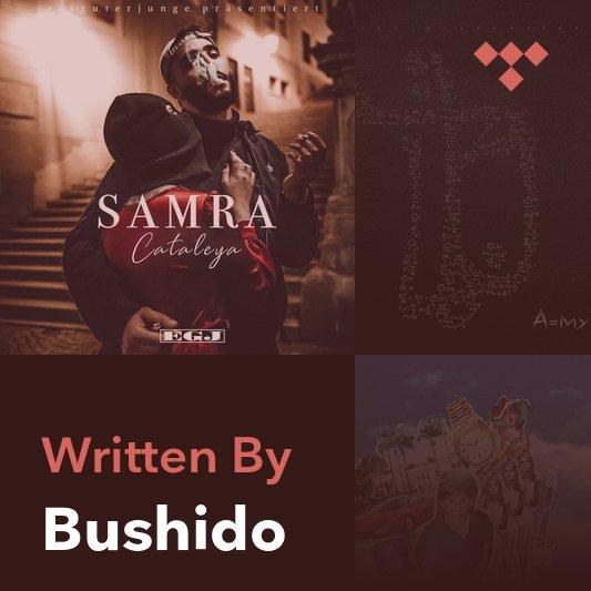 Songwriter Mix: Bushido