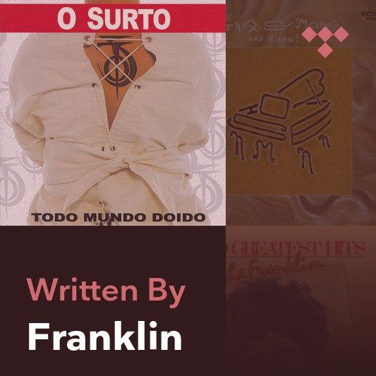 Songwriter Mix: Franklin