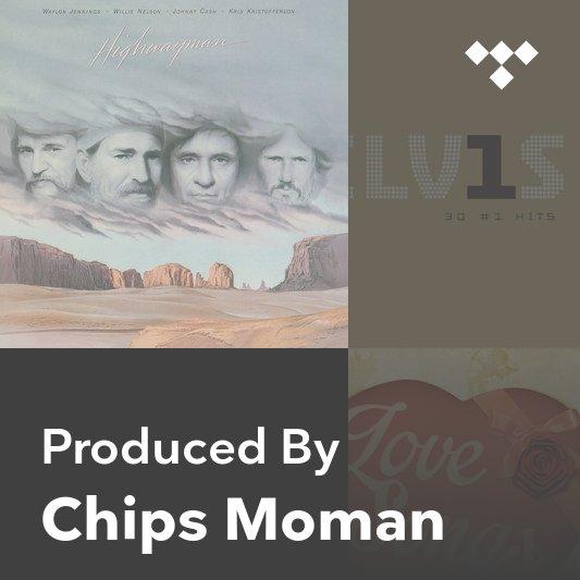 Producer Mix: Chips Moman
