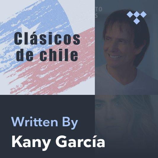 Songwriter Mix: Kany García