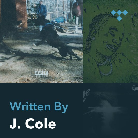 Songwriter Mix: J. Cole