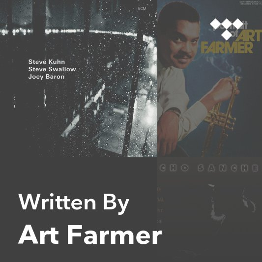 Songwriter Mix: Art Farmer