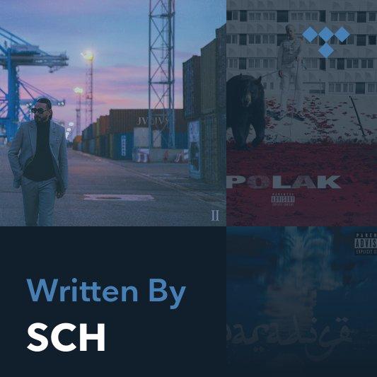 Songwriter Mix: SCH