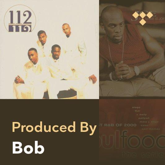 Producer Mix: Bob
