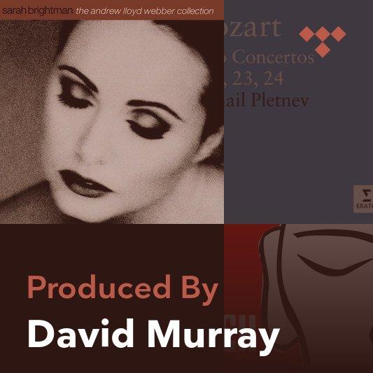 Producer Mix: David Murray