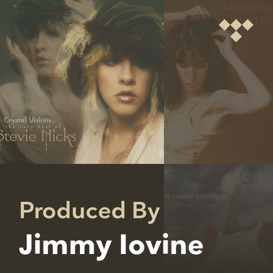 Producer Mix: Jimmy Iovine