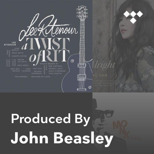 Producer Mix: John Beasley