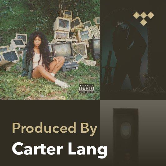 Producer Mix: Carter Lang