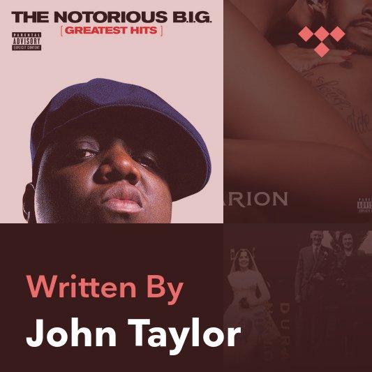 Songwriter Mix: John Taylor