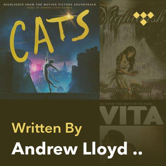 Songwriter Mix: Andrew Lloyd Webber