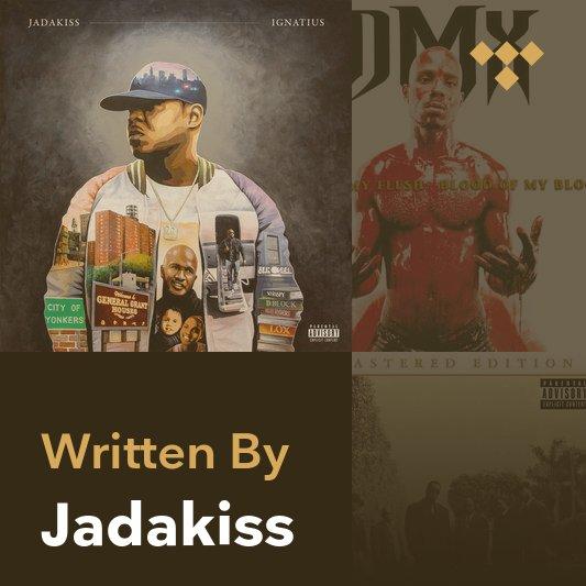 Songwriter Mix: Jadakiss