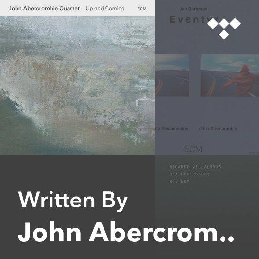 Songwriter Mix: John Abercrombie