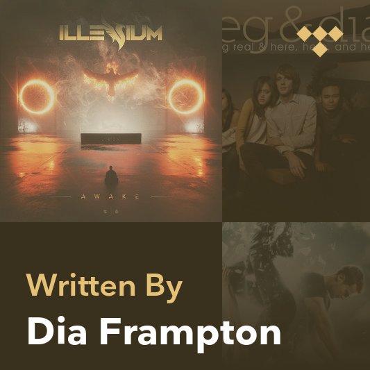 Songwriter Mix: Dia Frampton