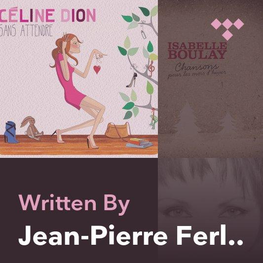 Songwriter Mix: Jean-Pierre Ferland