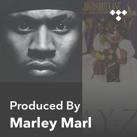 Producer Mix: Marley Marl