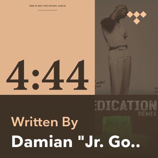 Songwriter Mix: Damian