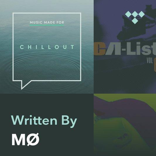 Songwriter Mix: MØ