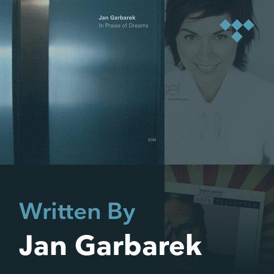 Songwriter Mix: Jan Garbarek