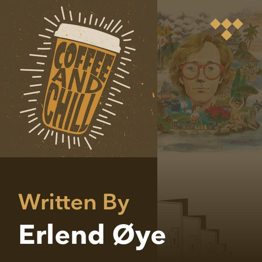 Songwriter Mix: Erlend Øye