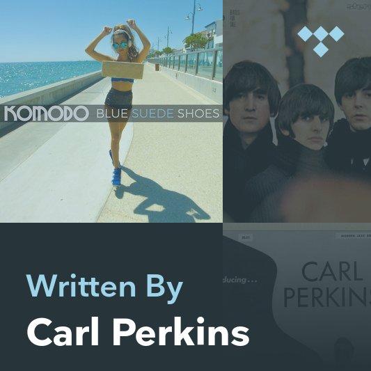Songwriter Mix: Carl Perkins