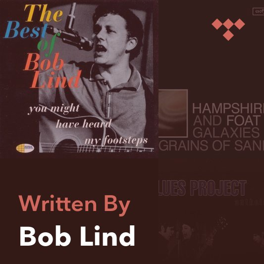 Songwriter Mix: Bob Lind