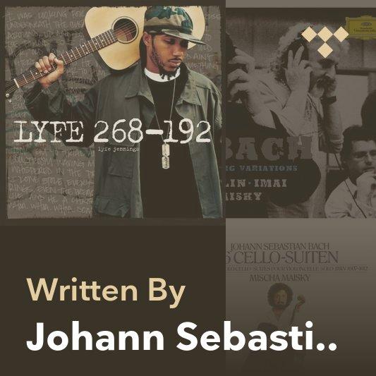 Songwriter Mix: Johann Sebastian Bach