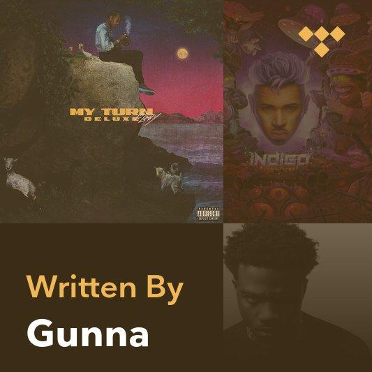 Songwriter Mix: Gunna