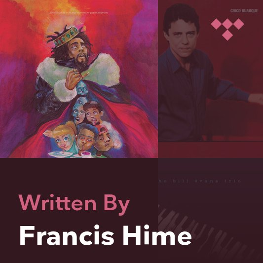 Songwriter Mix: Francis Hime