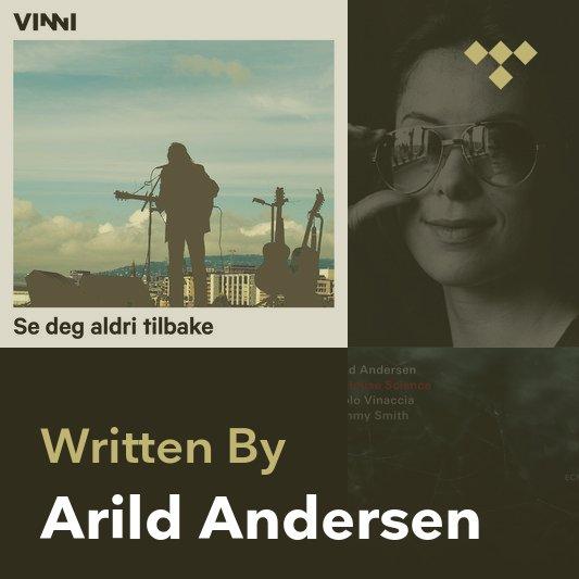 Songwriter Mix: Arild Andersen
