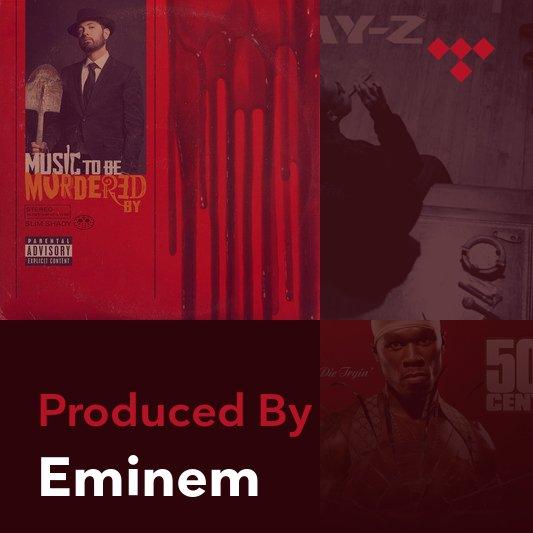 Producer Mix: Eminem