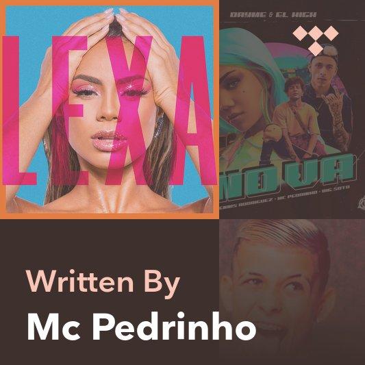 Songwriter Mix: Mc Pedrinho