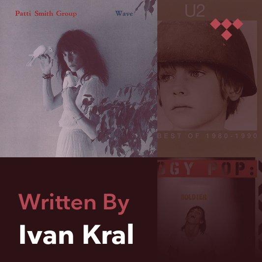Songwriter Mix: Ivan Kral
