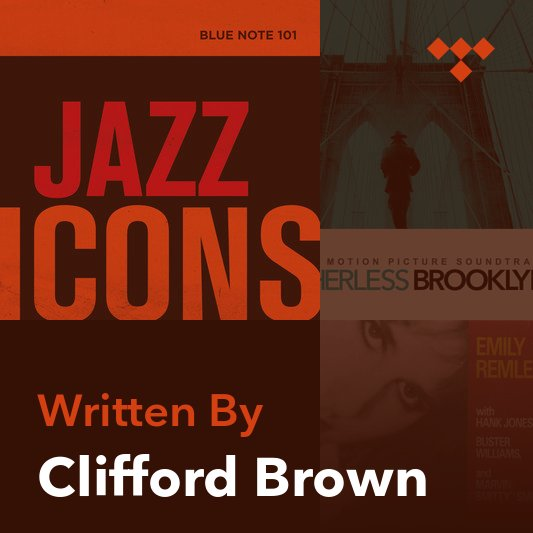 Songwriter Mix: Clifford Brown