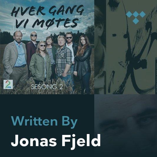 Songwriter Mix: Jonas Fjeld