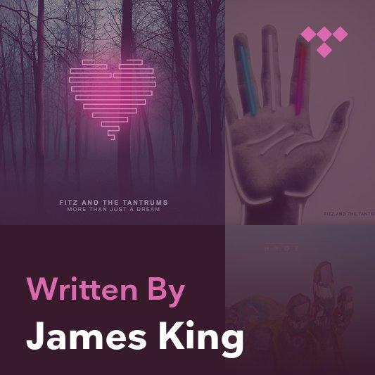 Songwriter Mix: James King