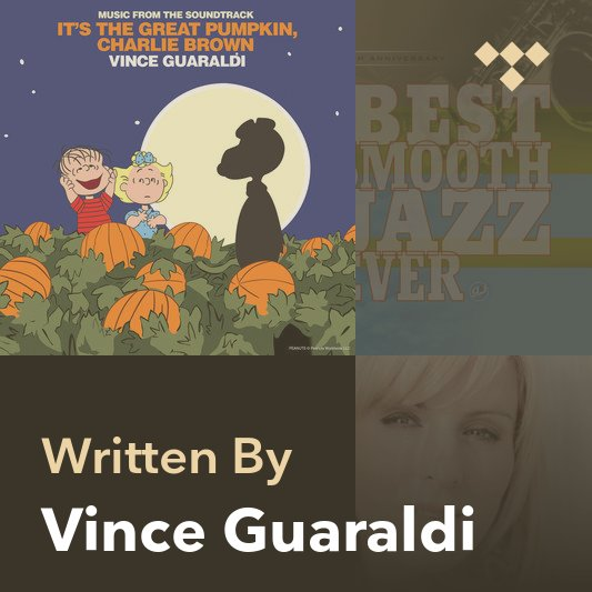 Songwriter Mix: Vince Guaraldi