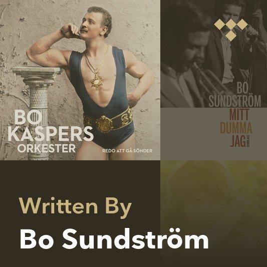 Songwriter Mix: Bo Sundström
