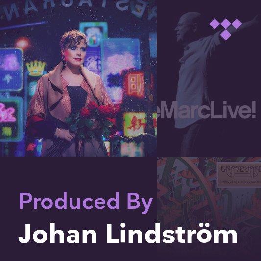 Producer Mix: Johan Lindström