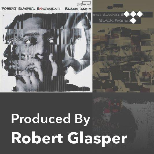 Producer Mix: Robert Glasper