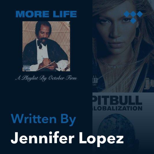 Songwriter Mix: Jennifer Lopez